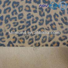 New Fashion Leopard Print Patten PVC Bag Leather