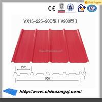 steel sheet piles shijiazhuang gangzhijie steelsheet for Saudi client