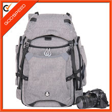 Professional manufacturer guangshun factory backpack for camera