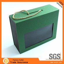 new style china supplier cosmetic paper box for lyophilized powder