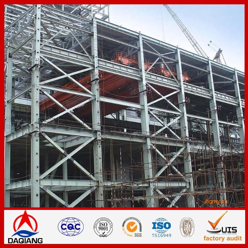 Prefabricated steel roof trusses prices buy for Manufactured trusses prices