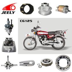 Wholesale Motorcycle Parts Accessories(CG125)