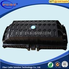 Wholesale Newest Waterproof 12 Core Fiber Optic Splice Closure FCL-L09