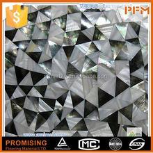 Fashion Cents mosaic mirror shell