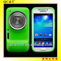 TPU phone case for Samsung C1010/GALAXY S4 ZOOM