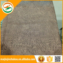 Popular Pu Leather Fabric For Car Seat Cover,Sofa