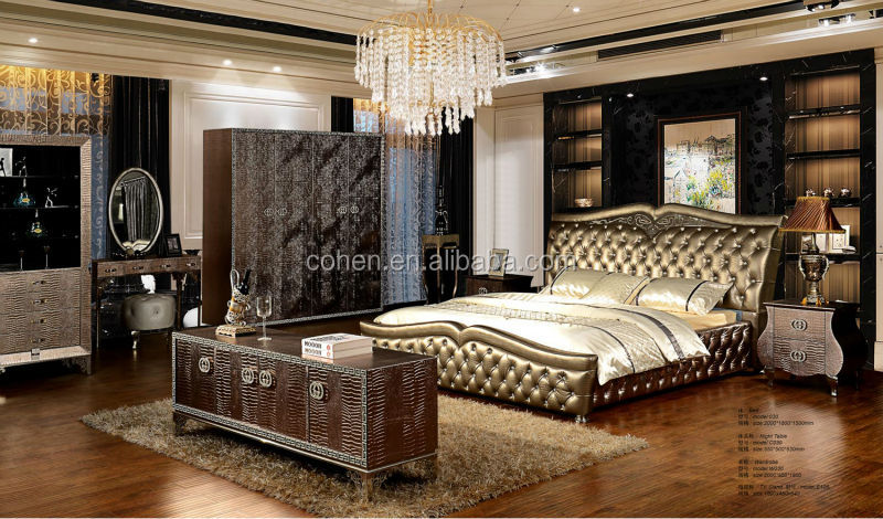 set bedroom sets furniture s030 buy bedroom set luxury bedroom set