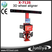 3d car wheel alignment launch original with ce