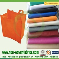 2015 Recyclable Aluminum Foil PP Nonwoven Shopping Bag