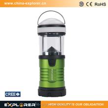 200 lumens durable multifunction led camping light