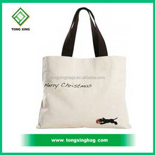Promotional Eco Cotton Shopping Bag