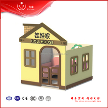 children doll play house
