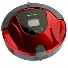 Robot Vacuum Cleaner industrial cleaning equipment/russian/moscow/fan