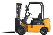 Small Capacity Economy Forklifts Diesel Powered