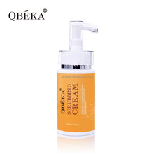 Wholesale price Best body scrub for men and woman QBEKA Scrubbing Cream