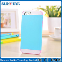 """Mixed Color Phone Cases For Apple iPhone 6 4.7"""" Korean Style Case"""