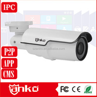 2015 low cost 1.0/1.3/2.0MP Hi3516C ip camera indoor