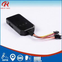 Vehicle Car GPS/GSM/GPRS/SMS Tracker, Real-time tracker, Google Map tracker