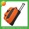 OEM high quality large capacity cheap trolley travel bag
