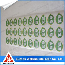 Hot selling reflective sticker decals for motorcycles