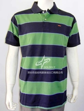 Color Combination Polo T-shirt Manufacturer In Lahore