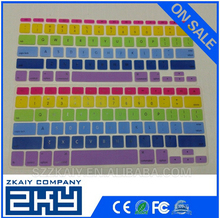 High quality and reasonable price silicone keyboard cover for selling with factory price