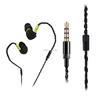 best import business idea high quality ear hook earphone headphone new style in ear earhook earbuds for sport