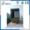 Lightweight PP Material Corflute Plastic Board