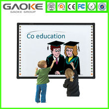 white board smart board best interactive whiteboard provide module and ODM for educational institution