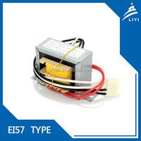 single phase ei 57 35 safety isolating electronic transformer AC current 220V 24V