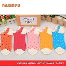 machines for manufacturing socks and underwear hanger women indoor pink wool socks