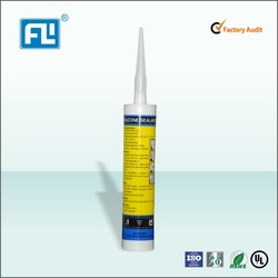 Tensile strength Customized Colorful Silicone Sealant (TDS/MSDS Available)