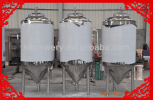 300l one stop service micro beer brewing equipment for sale