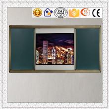 Shunwen magnetic blackboard for sale black board sticker