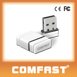 COMFAST CF-WU810N Realtek 8188EUS 150Mbps Raspberry PI 2 Wireless Wifi Dongle/Usb Wireless Network Adapter