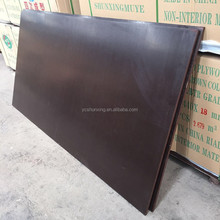 John zhao High Quality film faced plywood phenolic film faced plywood melamine plywood