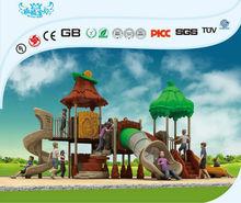 Preschool Children outdoor playground