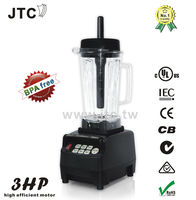 Omni Blender, 3 HP Super Blender,100% Guarantee No.1 Quality In The World
