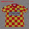 New design custom made printing racing shirts