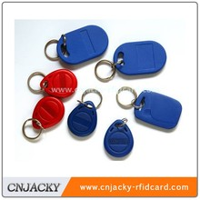 Free sample blank rfid id card from smart