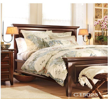 pure cotton butterfly bedding european style bedding