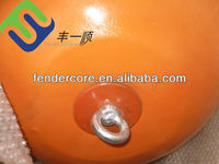 China factory marine foam filled fender for sale