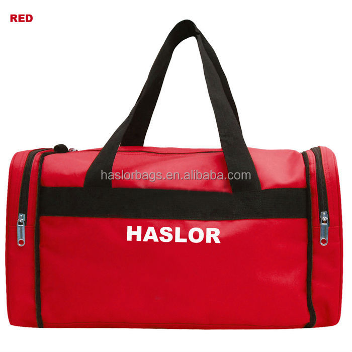 Simple Travel Duffel Bag Sports Xiamen for Gym or Outdoor