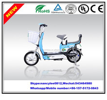 Chinese wholesale new product 2 wheels 48V 350W mini e-bike/electric bike/electric bicycle made in China,CE approval