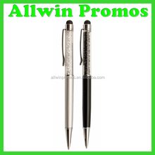 Promotional Stylus Pen With Crystal