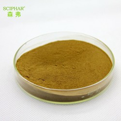 Black Cohosh Extract powder / Saponins/GMP Manufacturer