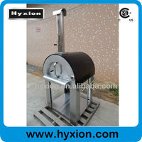High quality wood fired garth pizza oven