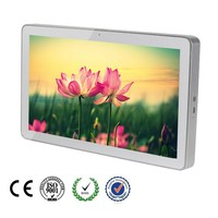 47 Inch Wall Mount Wifi Touch Screen Computer All In One PC