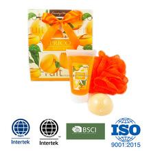 Apricot Paper Bag Premium Bath gift