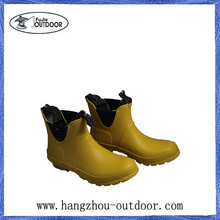 2014 Women Dress Boot,Low Cut Rain Boots,Cheap Wholesale Shoes In China